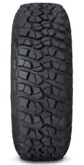 Neumático BF GOODRICH MUD TERRAIN T/A KM2 235/70R16 104 Q