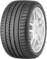 Neumático CONTINENTAL SPORTCONTACT2 275/45R18 103 Y