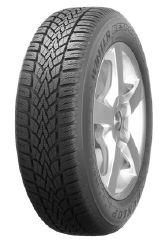 Neumático DUNLOP WINTER RESPONSE 2 165/70R14 81 T
