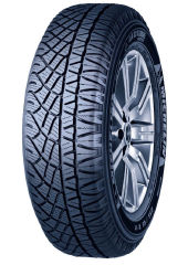 Neumático MICHELIN LATITUDE CROSS DT 245/70R16 111 H