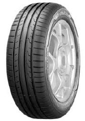 Neumático DUNLOP BLURESPONSE 195/65R15 91 H