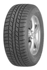 Neumático GOODYEAR WRL HP ALL WEATHER 255/55R19 111 V
