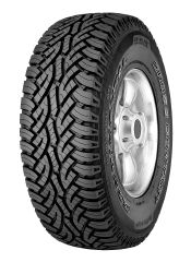 Neumático CONTINENTAL CROSSCONTACT LX SPORT 245/70R16 111 T