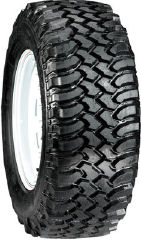 Neumático INSA TURBO DAKAR 245/70R16 107 Q