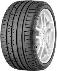 Neumático CONTINENTAL SPORTCONTACT2 255/40R17 94 W