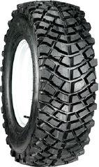Neumático INSA TURBO SAHARA S/B 195/80R15 96 Q