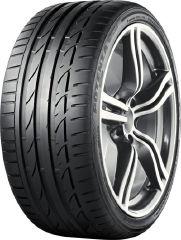 Neumático BRIDGESTONE S001 245/40R17 91 W