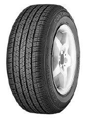 Neumático CONTINENTAL CONTI 4X4CONTACT 265/60R18 110 V