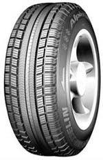 Neumático MICHELIN LATITUD ALPIN 245/70R16 107 T