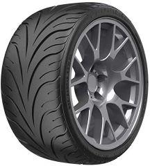 Neumático FEDERAL 595 RS-PRO 215/40R18 85 Y