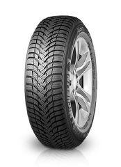 Neumático MICHELIN ALPIN A4 195/50R15 82 H