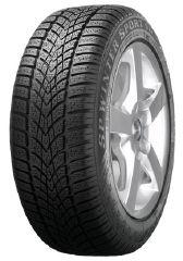 Neumático DUNLOP WINTER SPORT 4D 205/55R16 91 H