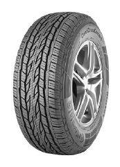 Neumático CONTINENTAL CROSSCONTACT LX 2 245/70R16 107 H
