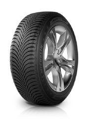 Neumático MICHELIN ALPIN 5 205/50R17 89 V