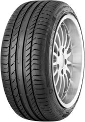 Neumático CONTINENTAL SPORTCONTACT5 245/35R18 92 Y