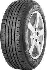 Neumático CONTINENTAL ECOCONTACT5 195/60R16 93 V