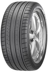 Neumático DUNLOP SPORTMAXX GT 235/55R19 101 W