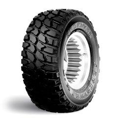 Neumático GT RADIAL ADVENTURO M/T 31/11R15 109 Q