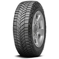 Neumático MICHELIN AGILIS CROSSCLIMATE 235/65R16 121 R
