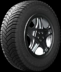 Neumático MICHELIN AGILIS CROSSCLIMATE 215/75R16 113 R