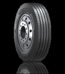 Neumático HANKOOK AH35 85/0R17.5 121 L