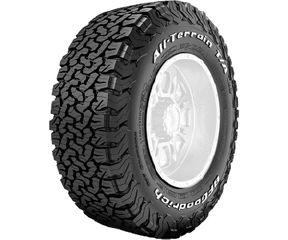 Neumático BF GOODRICH ALL-TERRAIN T/A KO2 225/70R16 102 R