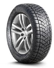 Neumático INSA TURBO ALL SEASON 195/65R15 91 H