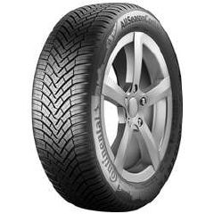 Neumático CONTINENTAL ALL SEASON CONTACT 255/55R18 109 V