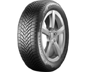 Neumático CONTINENTAL ALL SEASON CONTACT 245/35R18 92 W