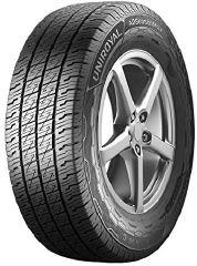 Neumático UNIROYAL ALL SEASON MAX 225/75R16 121 R