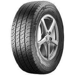 Neumático UNIROYAL ALL SEASON MAX 205/75R16 110 R