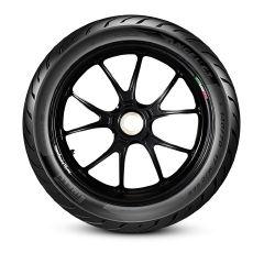 Neumático PIRELLI ANGEL GT 120/70R17 58 W