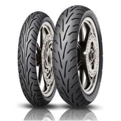 Neumático DUNLOP ARROWMAX STREETSMART 100/80R17 52 H