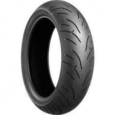 Neumático BRIDGESTONE BT023 120/70R18 59 W