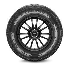 Neumático PIRELLI CARRIER WINTER 205/65R16 107 T