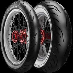 Neumático AVON COBRA CHROME 200/55R17 78 V