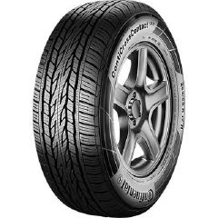 Neumático CONTINENTAL CONTICROSSCONTACT LX 2 265/65R18 114 H
