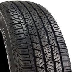 Neumático CONTINENTAL CONTICROSSCONTACT LX SPORT 245/45R20 103 W