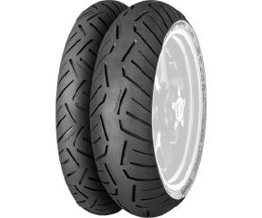 Neumático CONTINENTAL CONTIROADATTACK 3 120/70R18 49 W