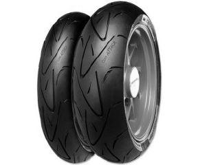 Neumático CONTINENTAL CONTI SPORT ATTACK 4 200/55R17 78 W