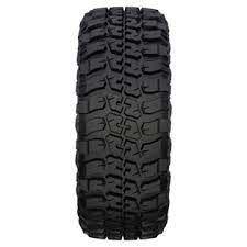 Neumático FEDERAL COURAGIA M/T P.O.R 275/65R18 119 Q