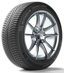 Neumático MICHELIN CROSS CLIMATE+ 215/65R16 102 V