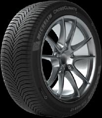 Neumático MICHELIN CROSS CLIMATE+ 255/45R18 103 Y