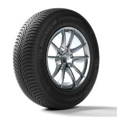 Neumático MICHELIN CROSS CLIMATE SUV 255/60R18 112 V