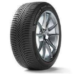 Neumático MICHELIN CROSS CLIMATE SUV 235/65R18 110 H