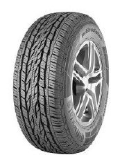 Neumático CONTINENTAL CROSSCONTACT LX 255/60R18 112 T