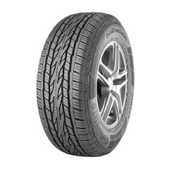Neumático CONTINENTAL CROSSCONTACT LX 2 255/65R17 110 H