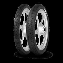 Neumático PIRELLI City Demon 225/0R17 38 P