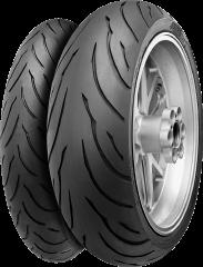 Neumático CONTINENTAL CONTIMOTION 120/70R17 58 W