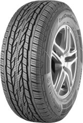 Neumático CONTINENTAL CrossContact LX 2 BSW FR 225/75R15 102 T